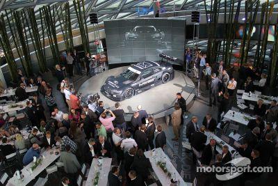 DTM BMW Concept Car