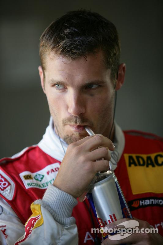 Martin Tomczyk, Audi Sport Team Phoenix, Audi A4 DTM 2008