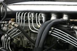 Mercedes W196s