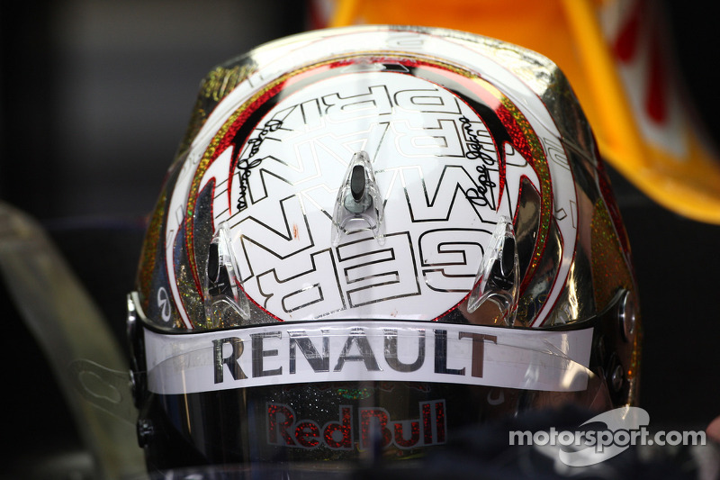 39. 2011: Гран Прі Німеччини