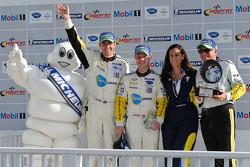 Corvette wins Michelin Green-X Challenge for GT