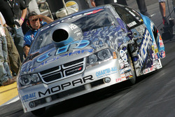 Allen Johnson, Team Mopar/J&J Racing Dodge Avenger