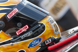 Helmet of Ricky Stenhouse Jr., Roush-Fenway Ford