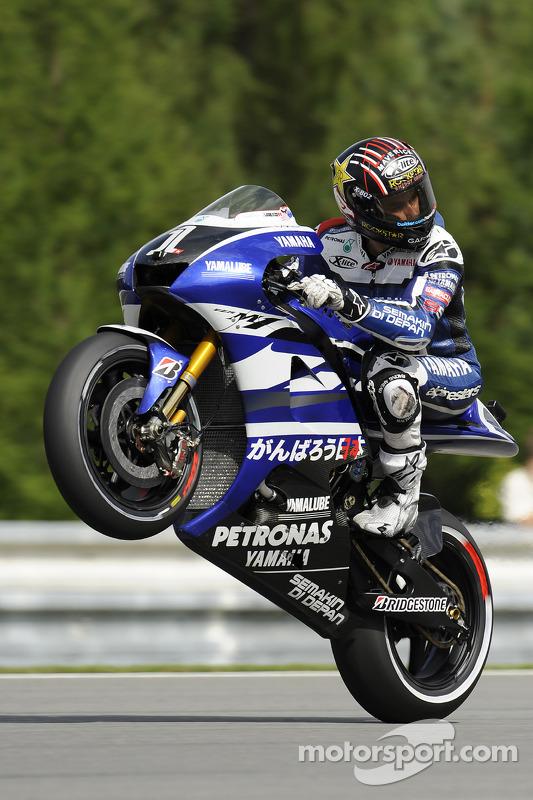 Grand Prix von Tschechien 2011 in Brno