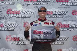 Pole  winner Greg Biffle, Roush Fenway Racing Ford