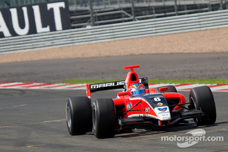Robert Wickens - 2011