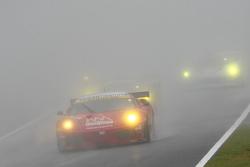 #41 NetMove Taisan Ferrari : Shinichi Yamaji, Hiroshi Koizumi