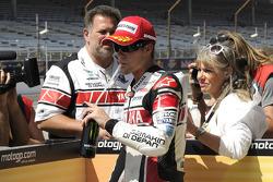 Второе место - Бен Спис, Yamaha Factory Racing