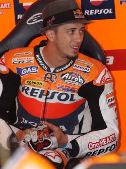 Андреа Довициозо, Repsol Team Honda