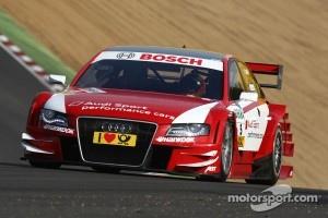 Oliver Jarvis, Audi Sport Team Abt Sportsline, Audi A4 DTM
