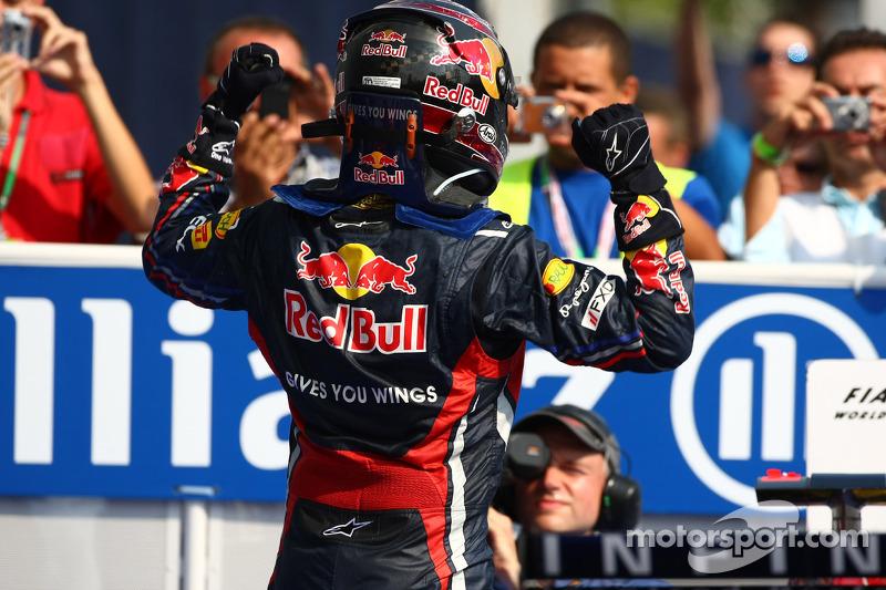 41. 2011: Гран Прі Італії