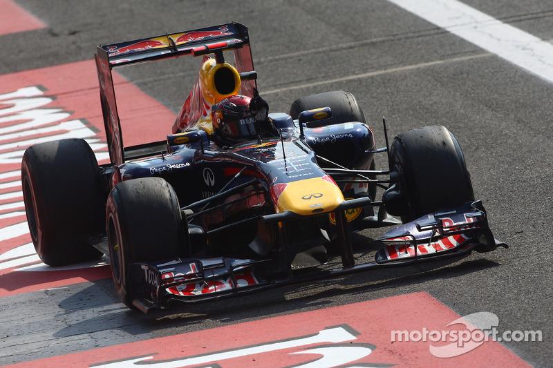 2011 - Sebastian Vettel (Red Bull)