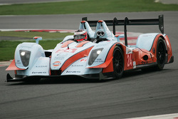 #24 Oak Racing Oak Pescarolo Judd: Jacques Nicolet, Alexandre Prémat, Olivier Pla