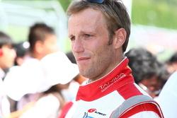 #46 S Road Mola GT-R: Ronnie Quintarelli
