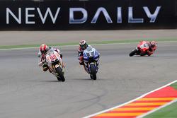 Marco Simoncelli, San Carlo Honda Gresini, Jorge Lorenzo, Yamaha Factory Racing