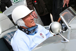 Fangio Homenaje: Sir Stirling Moss