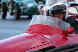 Fangio Homenaje: Jackie Stewart
