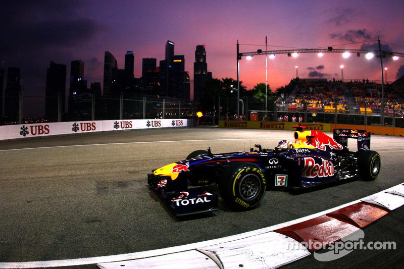 #13: Red Bull RB7 (2011)