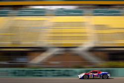 #22 Ferrari of Ft. Lauderdale Ferrari 458 Challenge: Enzo Potolicchio