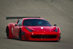 Collection lap: Ferrari 458 Italia Grand Am