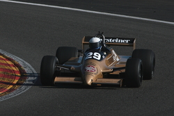 #29 Philip Hall, Arrows A3-3