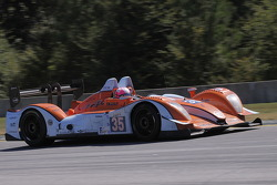#35 Oak Racing Oak Pescarolo Judd: Frederic Da Rocha, Patrice Lafargue, Jaques Nicolet