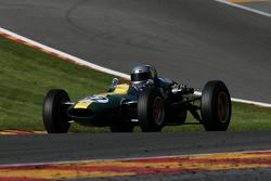 #132 Chris Locke, Lotus 32B