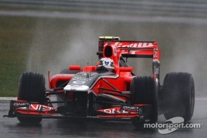 Very difficult conditions, Jerome d'Ambrosio, Marussia Virgin