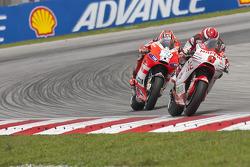 Hector Barbera, Mapfre Aspar Team MotoGP