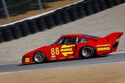 William Connor 1980 Joest Porsche 935J