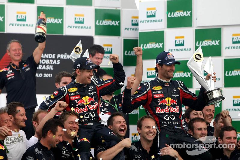 Гран Прі Бразилії 2011