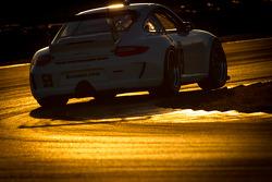 #59 Brumos Racing Porsche GT3: Andrew Davis, Hurley Haywood, Leh Keen