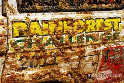 Rainforest Challenge en Malaisie