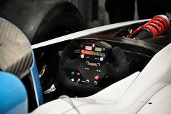 Formulec EF01 cockpit