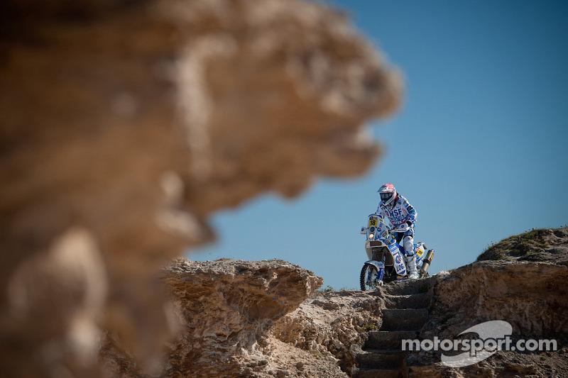 #18 KTM: Henk Knuiman