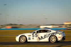 #55 Multimatic Motorsports Aston Martin Vantage: Joe Foster, Scott Maxwell