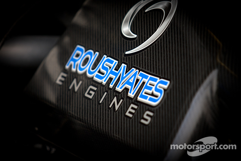 RoushYates motor