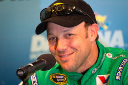 Press conference: Matt Kenseth, Roush Fenway Racing Ford