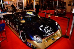 Grand-Am Daytona Prototype