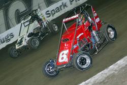 David Gough and Bobby East