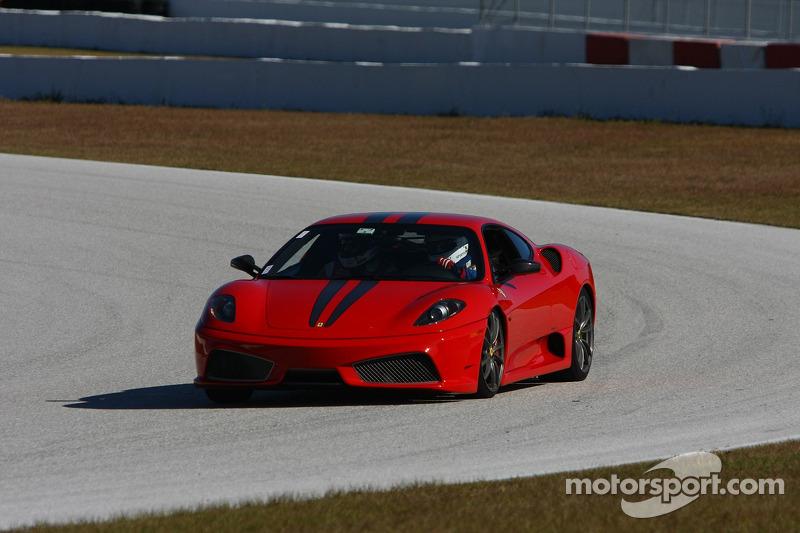 Ferrari F430 Challenge Scuderia
