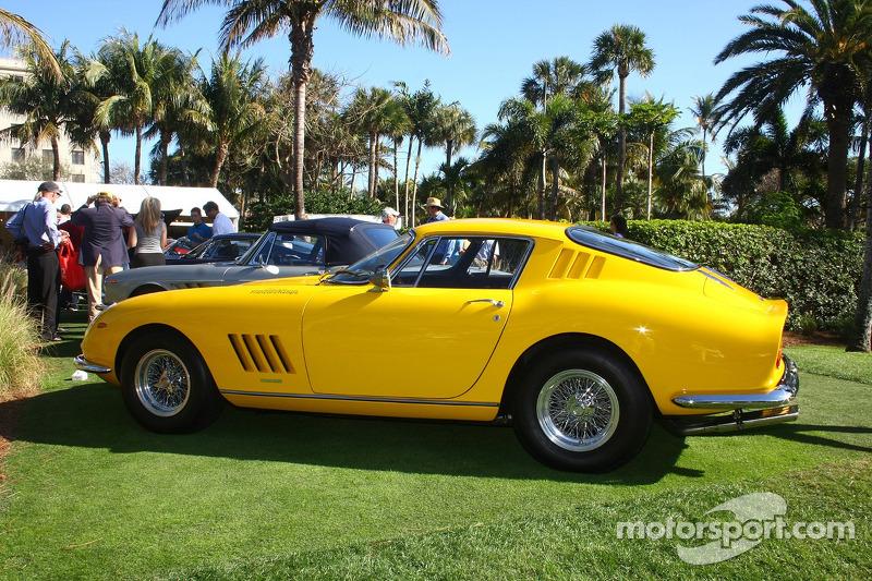 Ferrari 275GTB Alloy