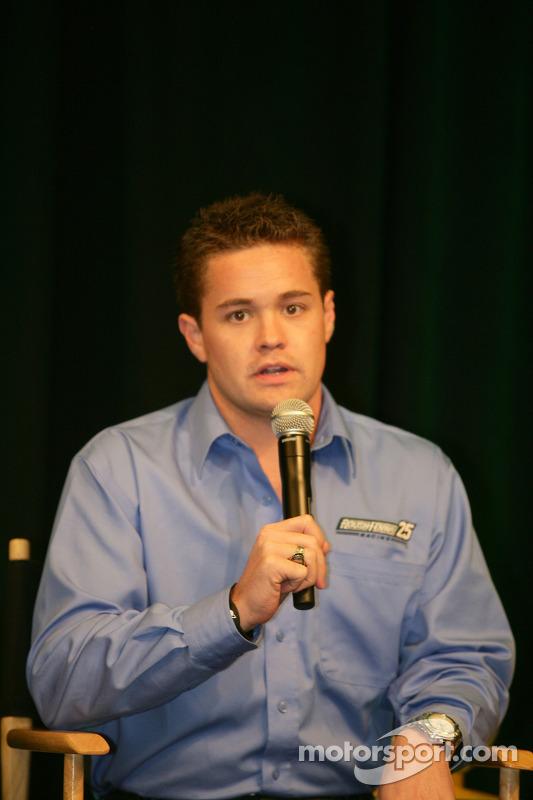 Ricky Stenhouse Jr, Roush Fenway Racing Ford
