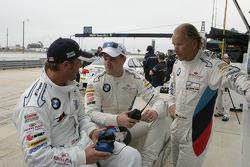 Bill Auberlen, Dirk Muller, Uwe Alzen