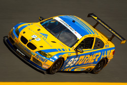 #93 Turner Motorsport BMW M3: Bill Auberlen, Paul Dalla Lana, Michael Marsal, Dirk Muller, Jorg Muller