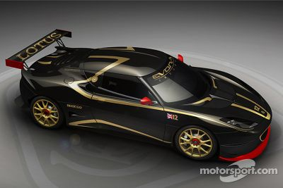 Alex Job Racing start partnership met Lotus