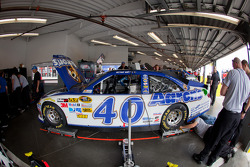 Car of Michael Waltrip, Michael Waltrip Racing Toyota