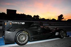 The 2012 ORECA 03