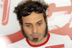 Vito Guareschi, Ducati Marlboro Team, Team manager