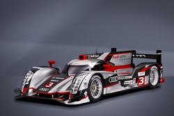 The Audi R18 Ultra